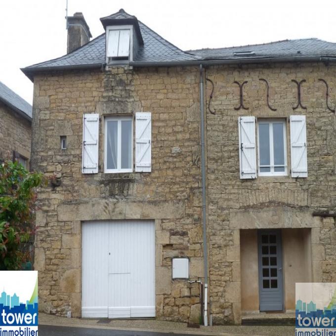 Offres de vente Maison Gabriac (12340)