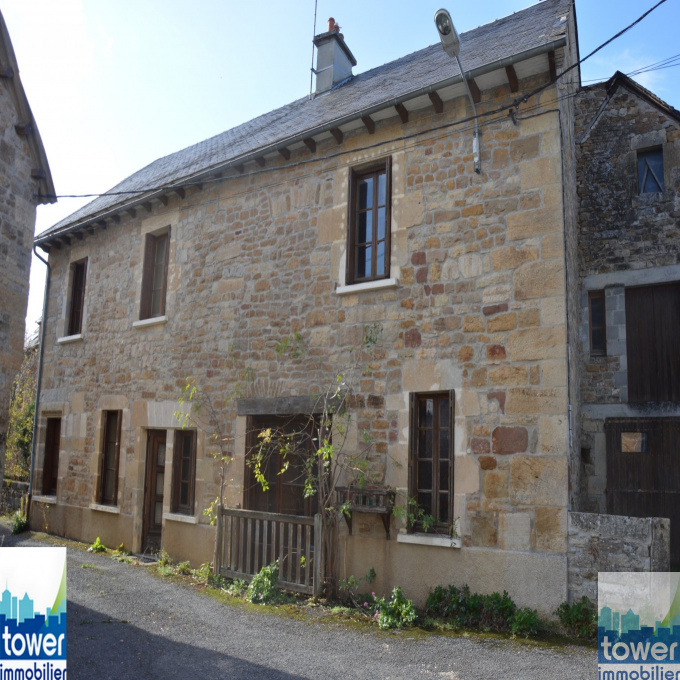 Offres de vente Maison de village Gabriac (12340)