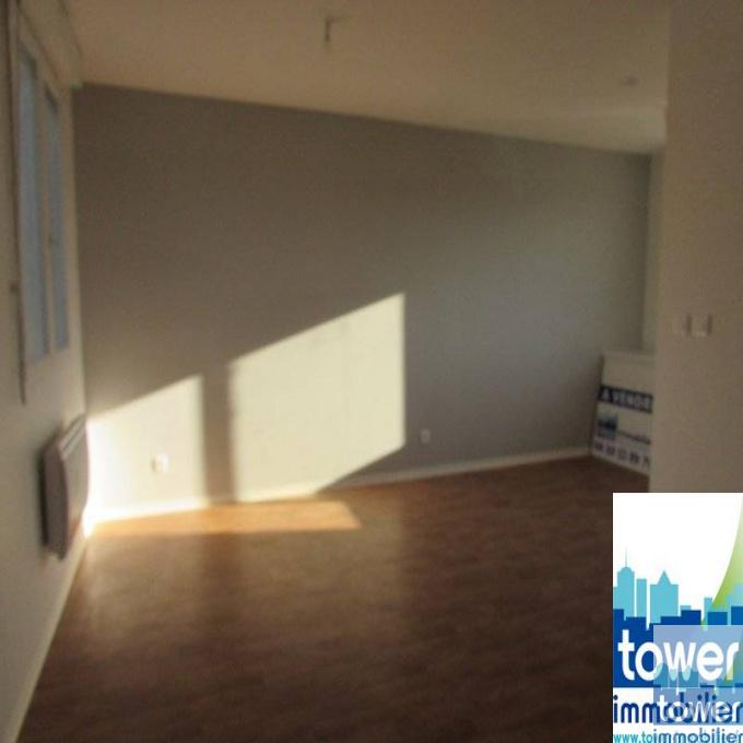 Offres de vente Appartement Lafox (47240)