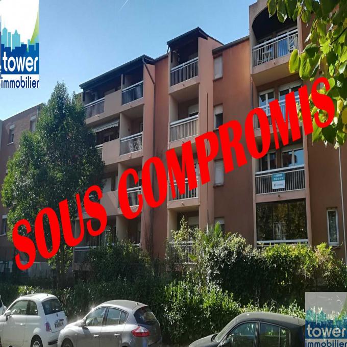 Offres de vente Duplex Toulouse (31200)
