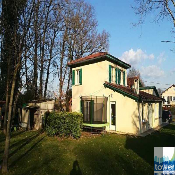 Offres de vente Maison Blagnac (31700)