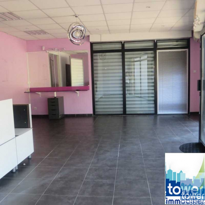 Vente Immobilier Professionnel Local commercial Toulouse (31100)