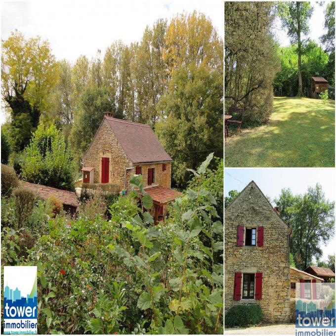 Offres de vente Maison Frayssinet-le-Gélat (46250)
