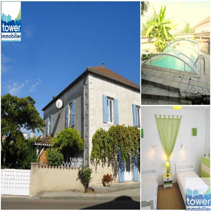 Offres de vente Maison de village Saint-Matré (46800)