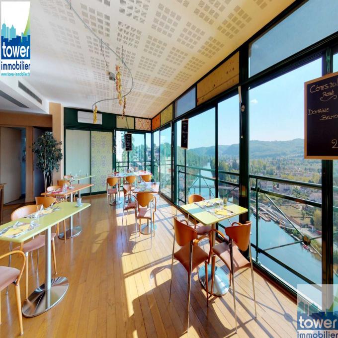 Vente Immobilier Professionnel Fonds de commerce Puy-l'Évêque (46700)