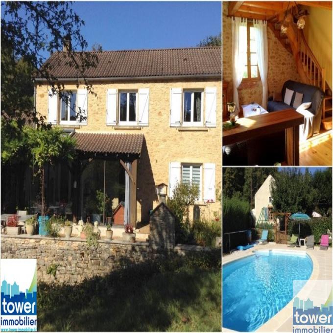 Offres de vente Maison de village Frayssinet-le-Gélat (46250)