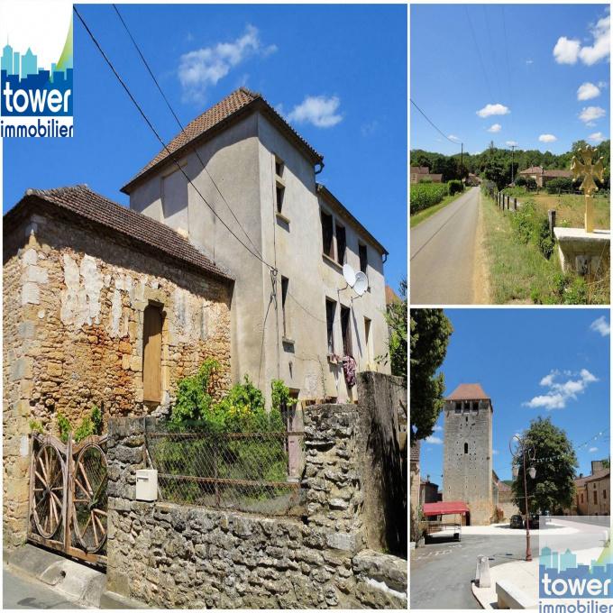 Offres de vente Maison de village Saint-Martin-le-Redon (46700)