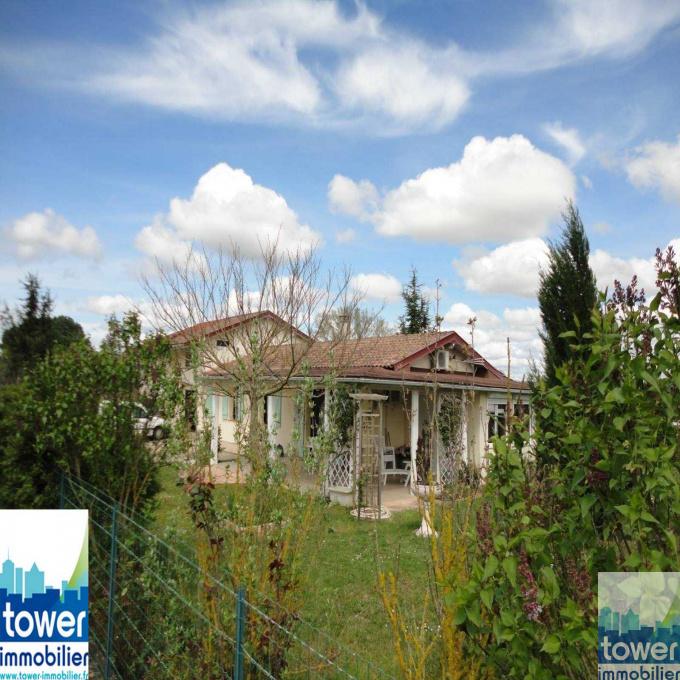 Offres de vente Maison Montayral (47500)