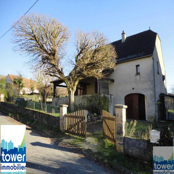 Offres de vente Maison de village Cazals (46250)