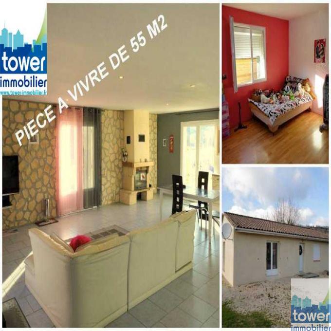 Offres de vente Maison Touzac (46700)