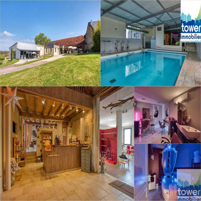 Vente Immobilier Professionnel Local commercial Vitrac (24200)