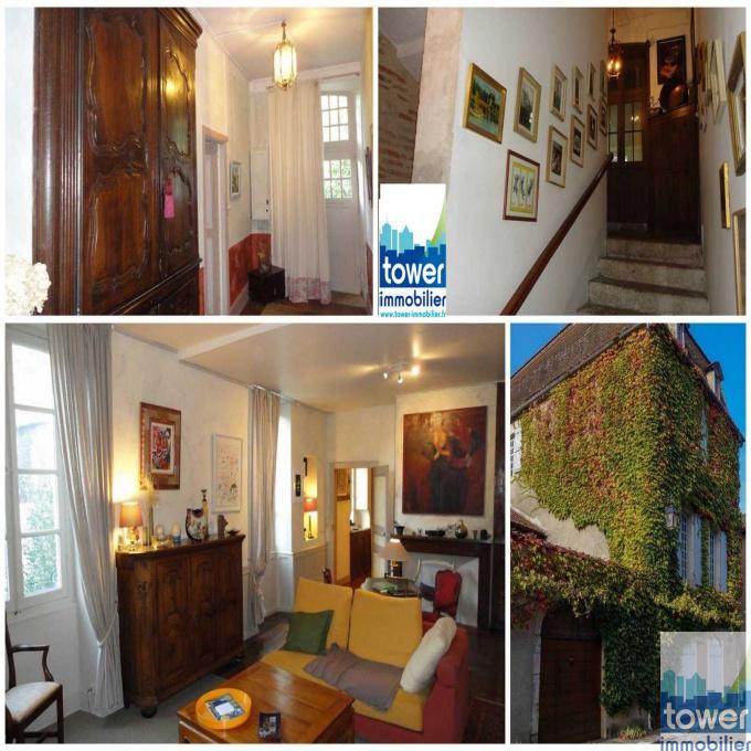 Offres de vente Maison de village Castelfranc (46140)