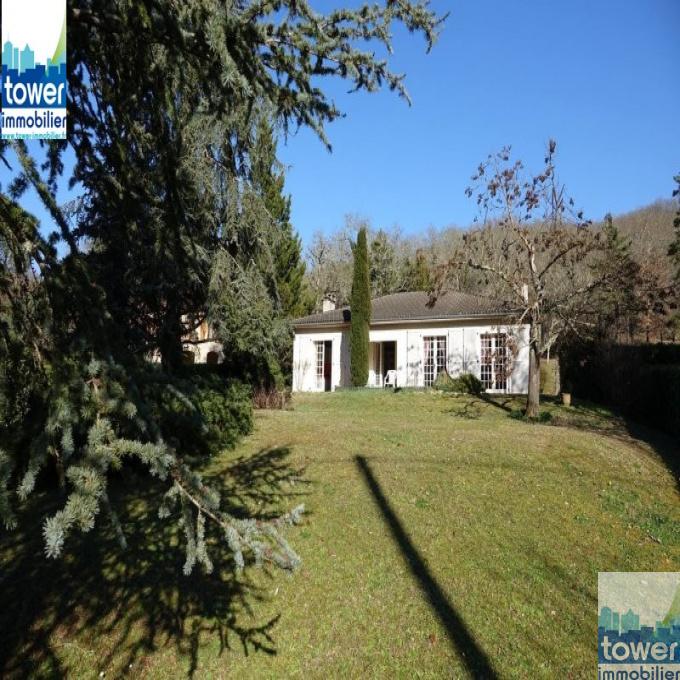 Offres de vente Maison Castelfranc (46140)