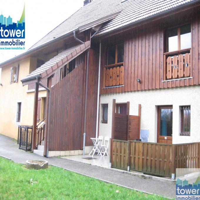 Offres de vente Immeuble Faverges (74210)