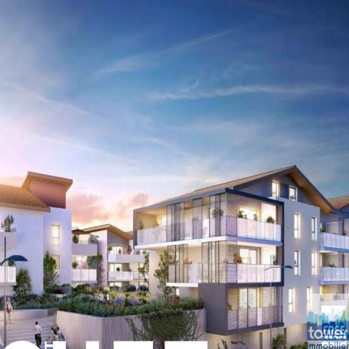 Programme neuf Appartement Marseillan (34340)