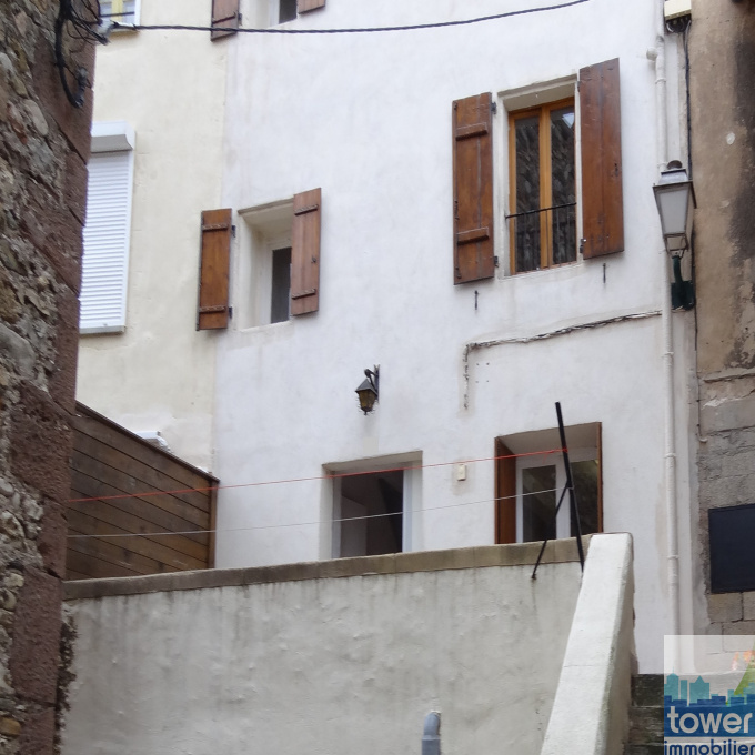 Offres de vente Maison de village Bédarieux (34600)