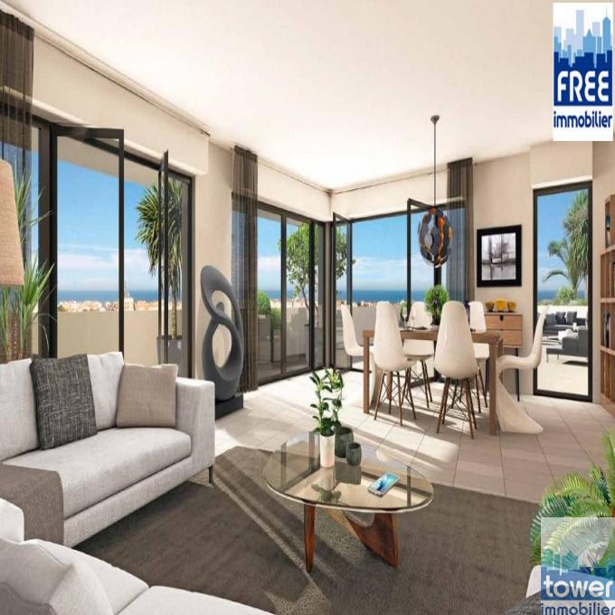 Programme neuf Appartement Cap d'Agde (34300)