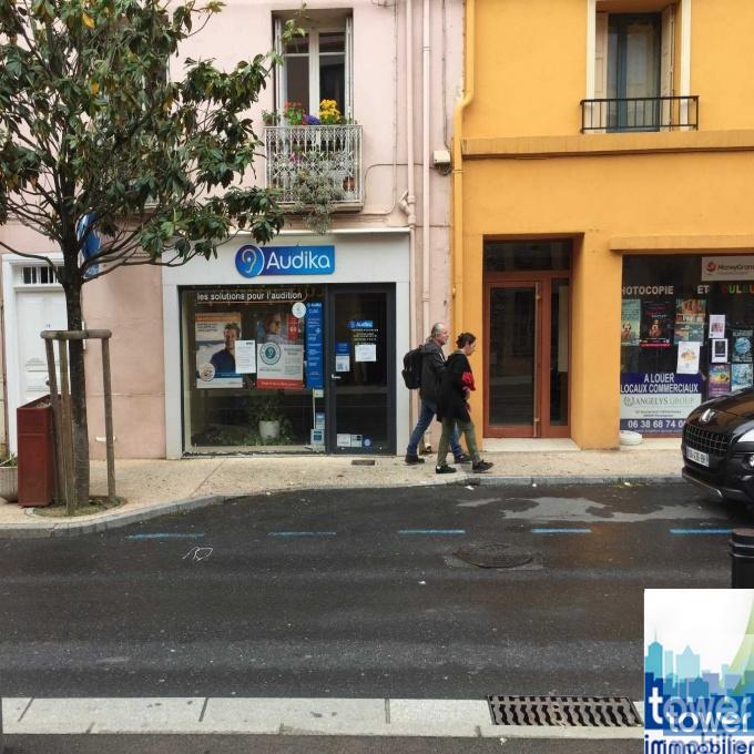 Vente Immobilier Professionnel Local commercial Argelès-sur-Mer (66700)