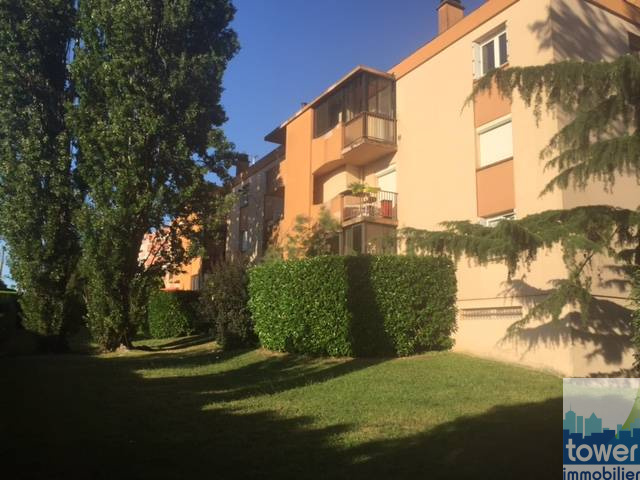 Annonce location appartement toulouse 31400 66 m 800 for Location garage toulouse 31400
