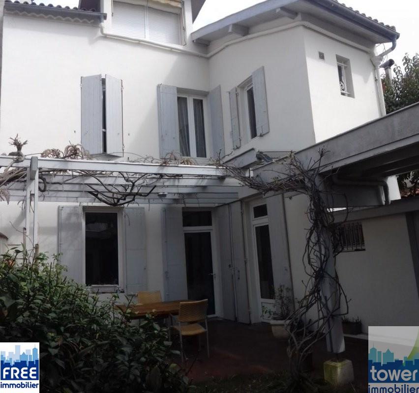 Annonce vente maison agen 47000 253 m 367 500 for Carte virtuelle mon coin de jardin