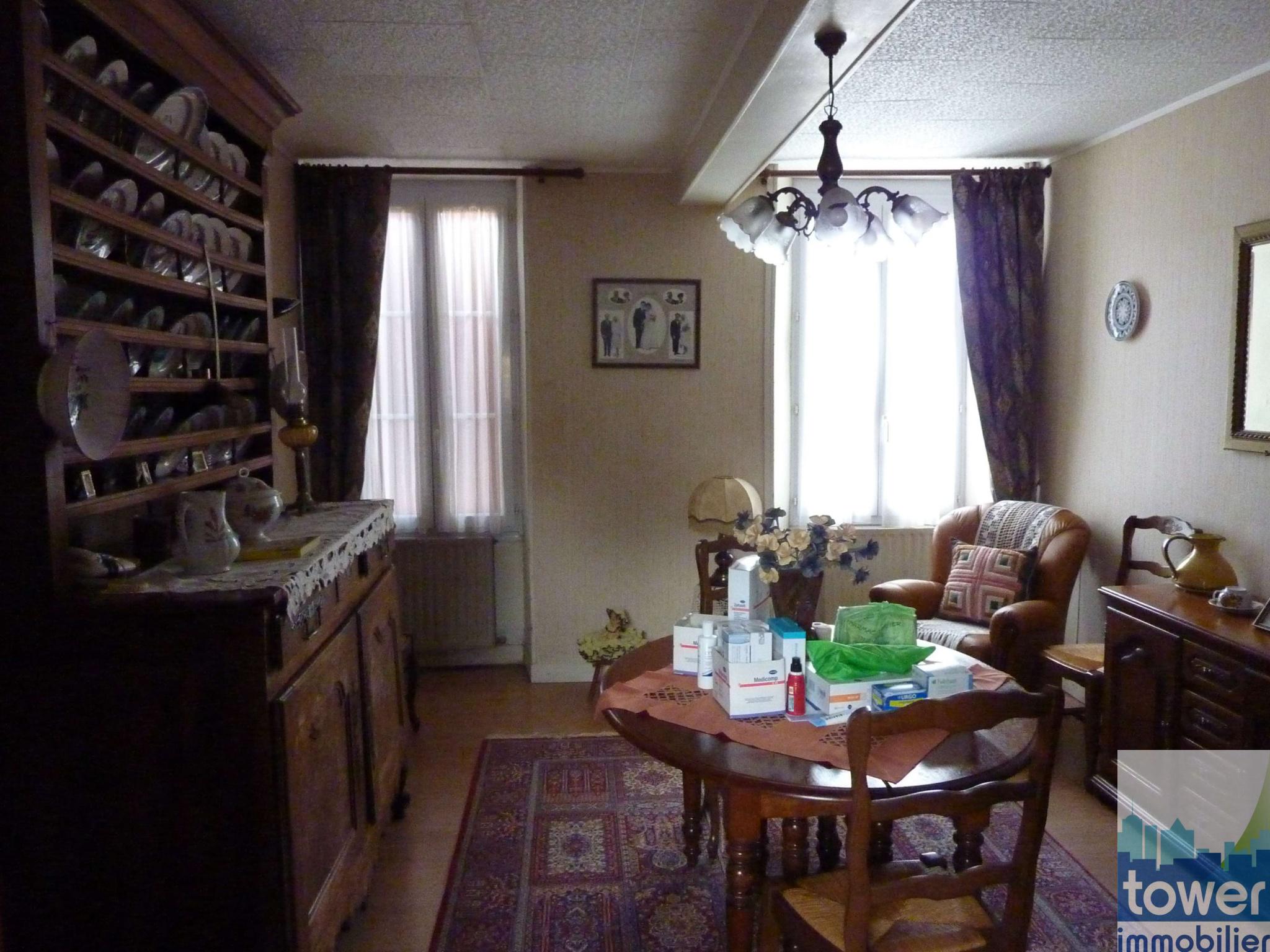 Salon maison 2