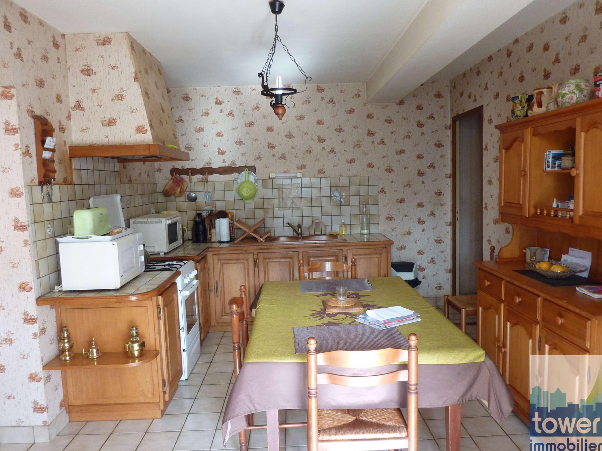 Cuisine maison 1