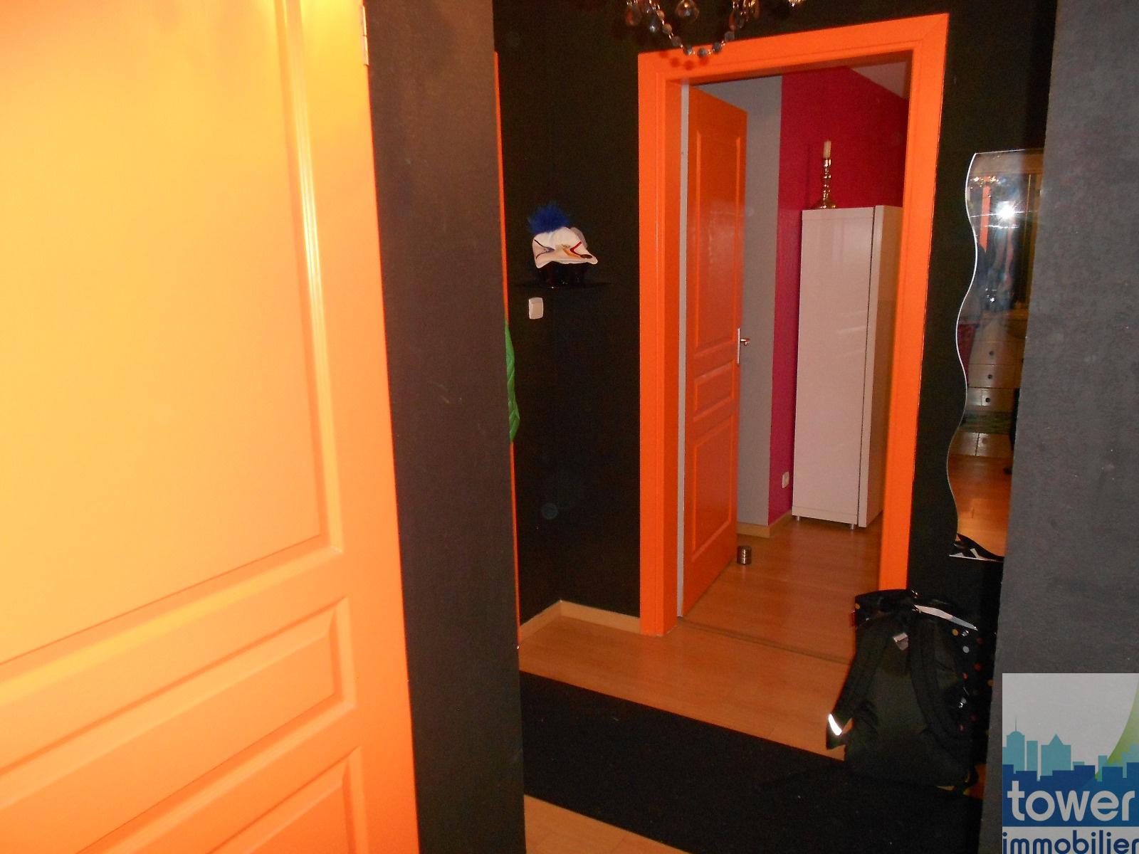Vente saint mamet appartement t3 dans immeuble de - Appartement de standing horloge tower ...