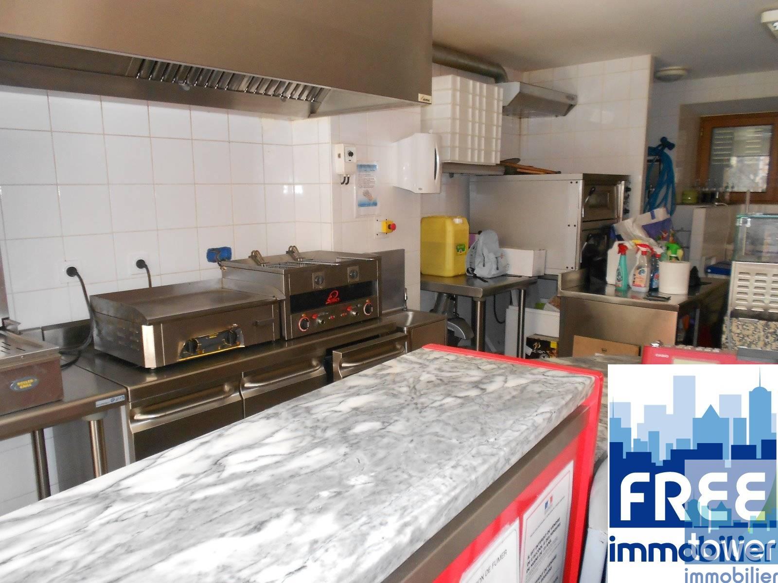 Vente Immobilier Professionnel Local commercial Bagnères-de-Luchon (31110)