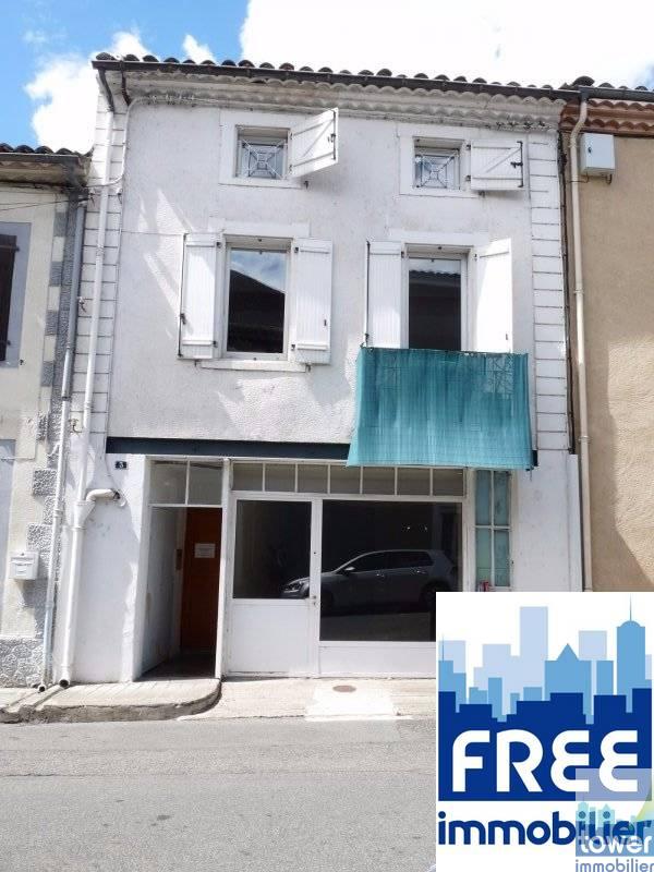 Offres de location Duplex Cazères (31220)