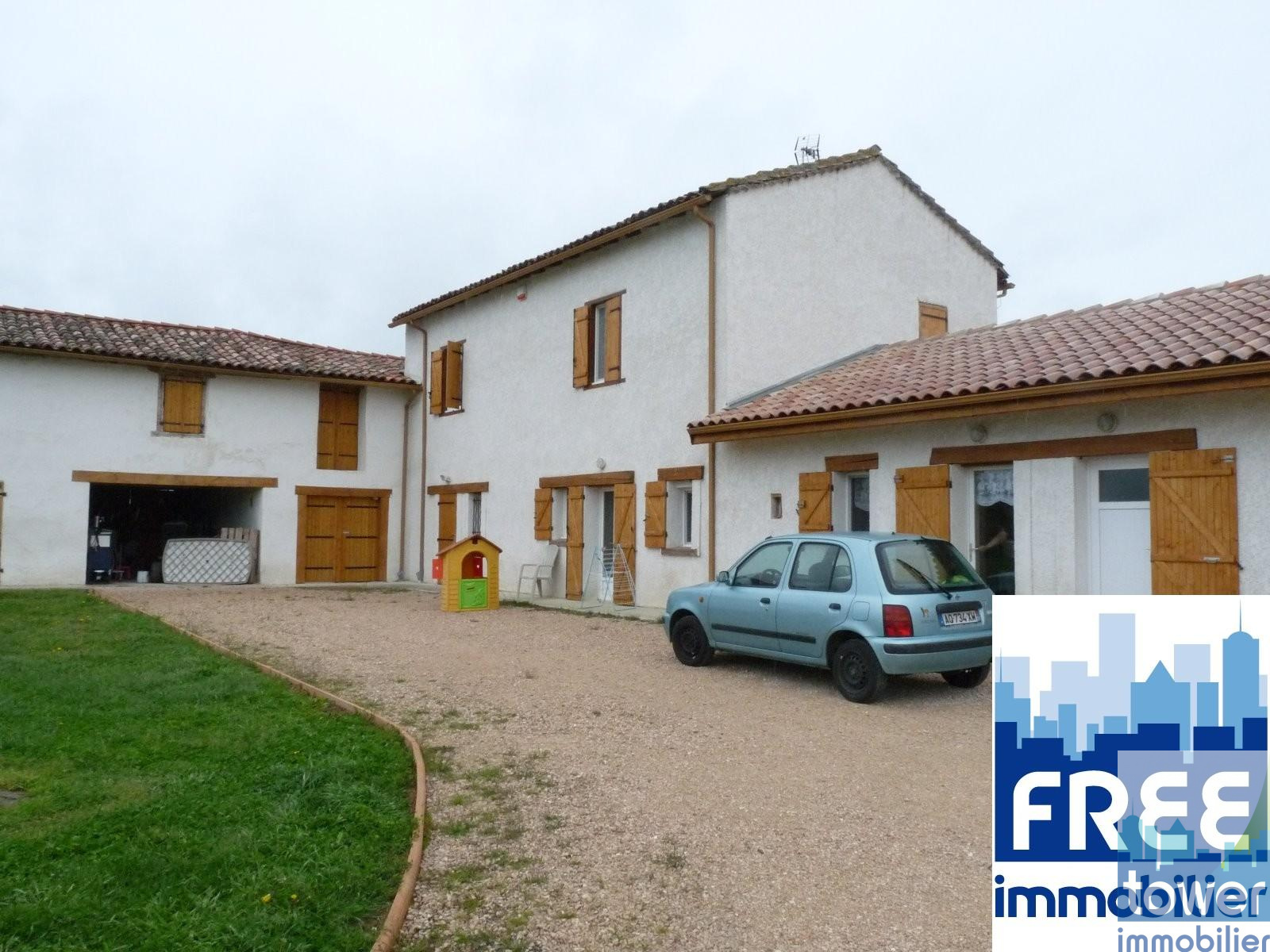 Offres de location Maison Lavelanet-de-Comminges (31220)
