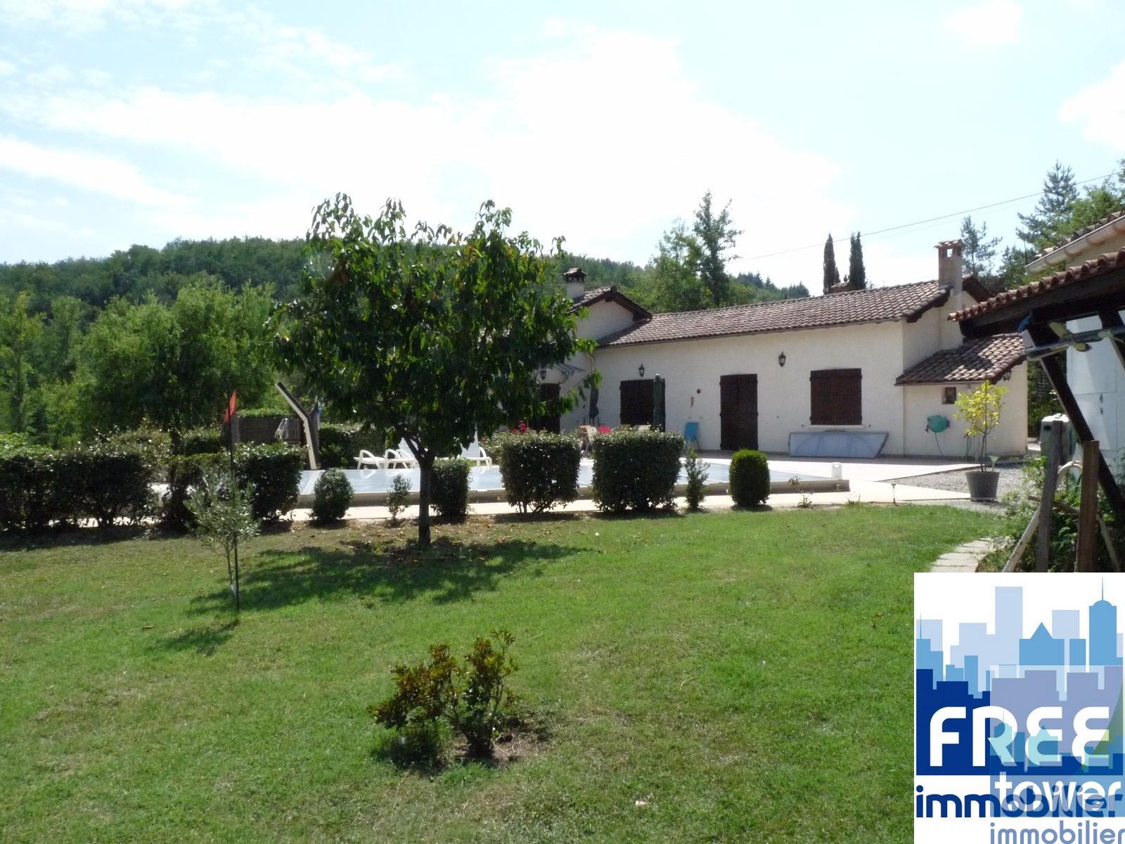 Annonce vente maison 130 m 199 500 992740028832 for Vente de bien immobilier atypique
