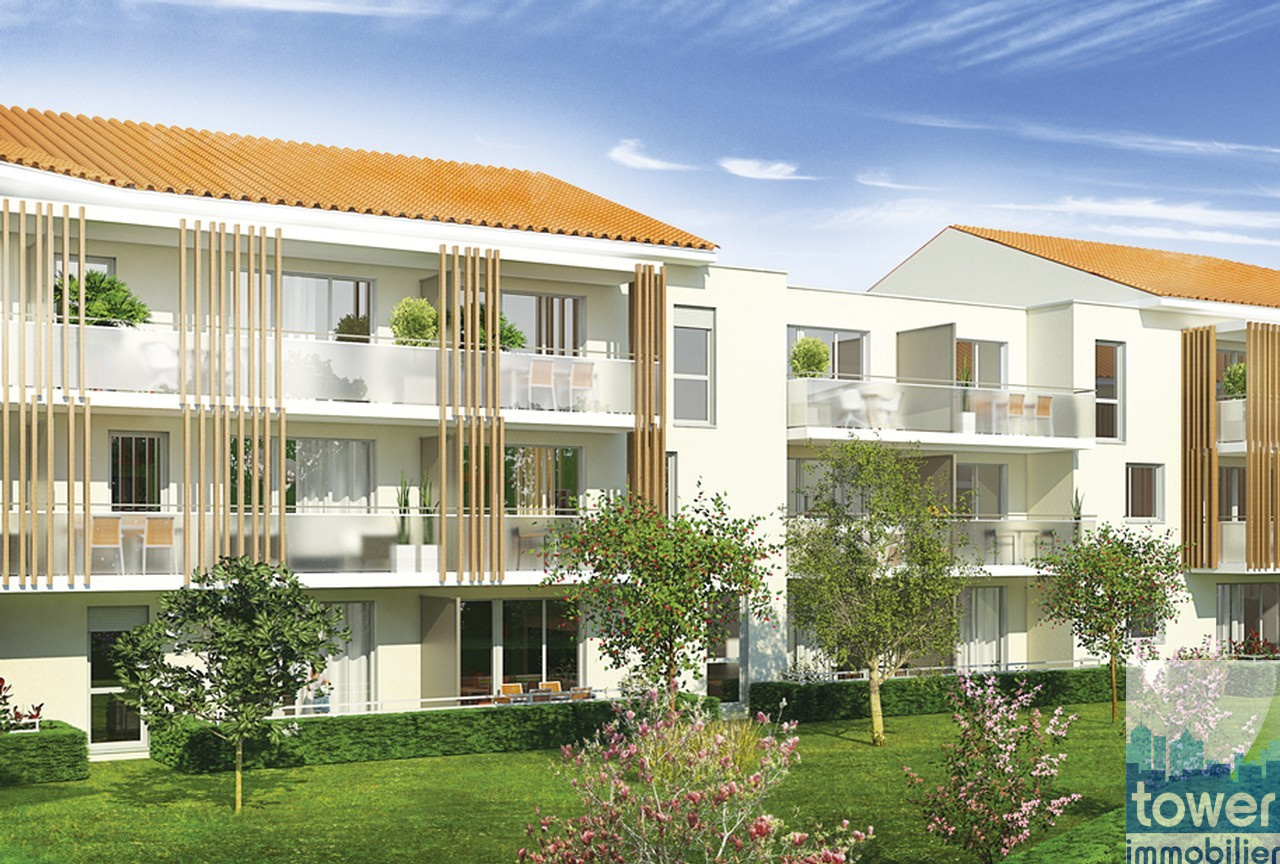 Programme neuf Appartement Toulouse (31000)