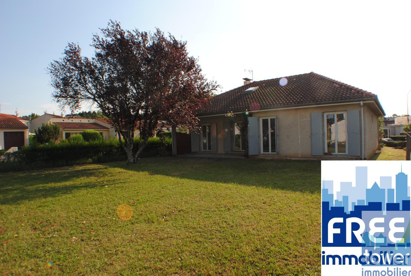 Annonce location maison castres 81100 97 m 680 992738347112 - Location maison avec jardin quimper colombes ...