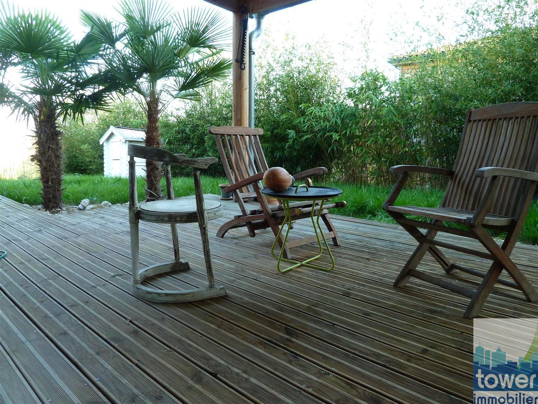 vente maison d 39 architecte 145m2 garage 60m2 sur 900m2 jardin. Black Bedroom Furniture Sets. Home Design Ideas