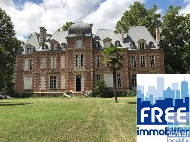 Offres de vente Château Coufouleux (81800)