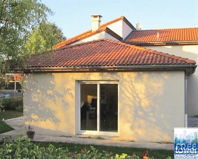 Vente maison 150m2 7 pi ces 309 000 euros cebazat for Maison 150 000 euros