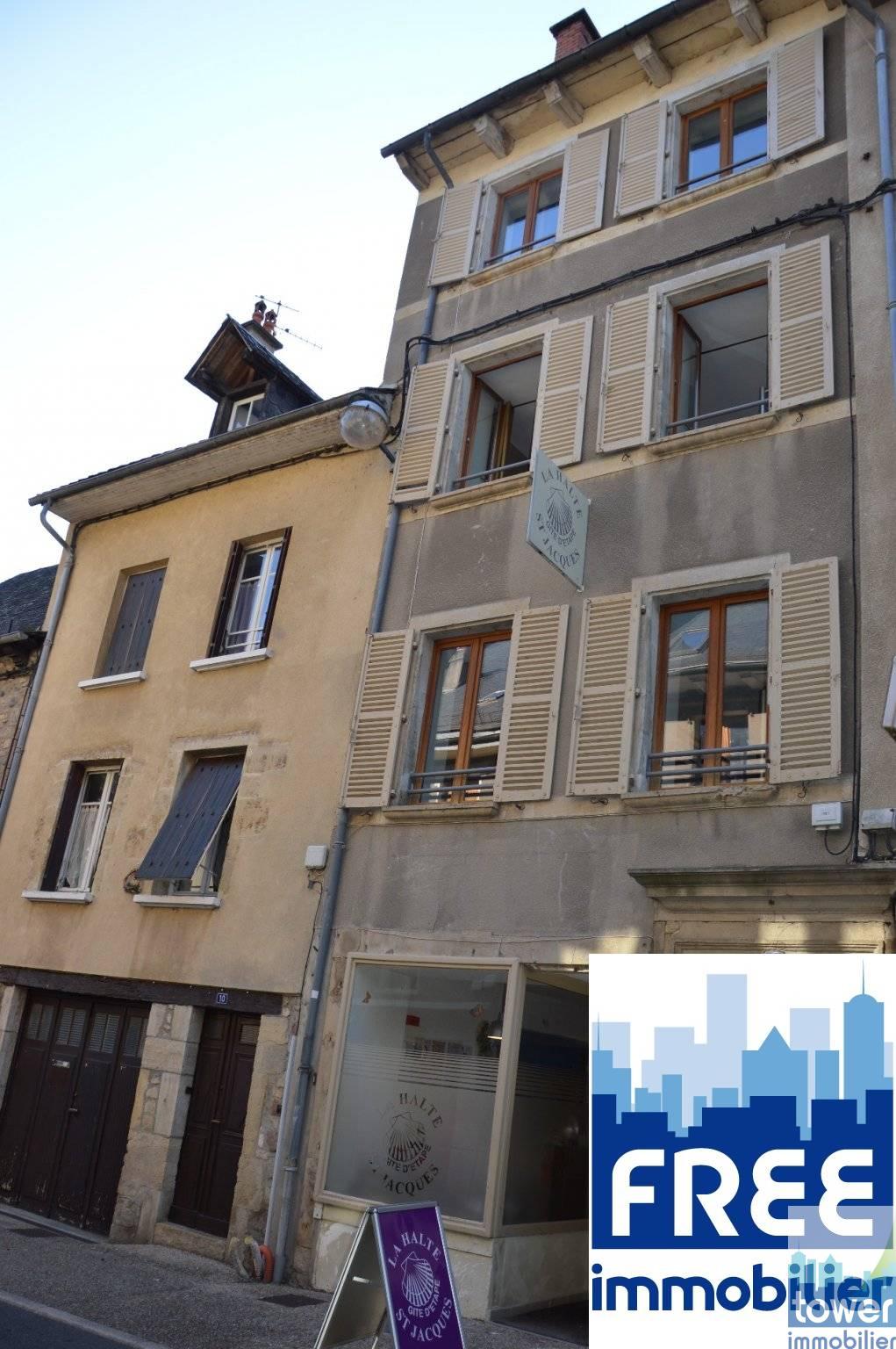 Vente Immobilier Professionnel Murs commerciaux Espalion (12500)