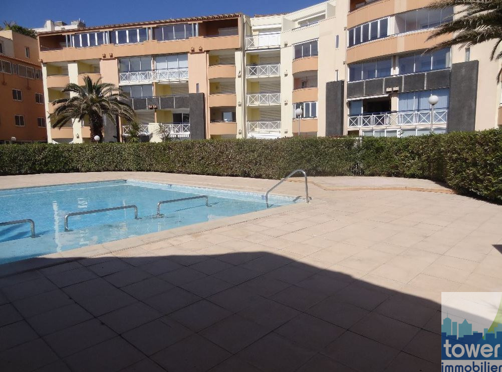 Offres de vente Rez de jardin Cap d'Agde (34300)