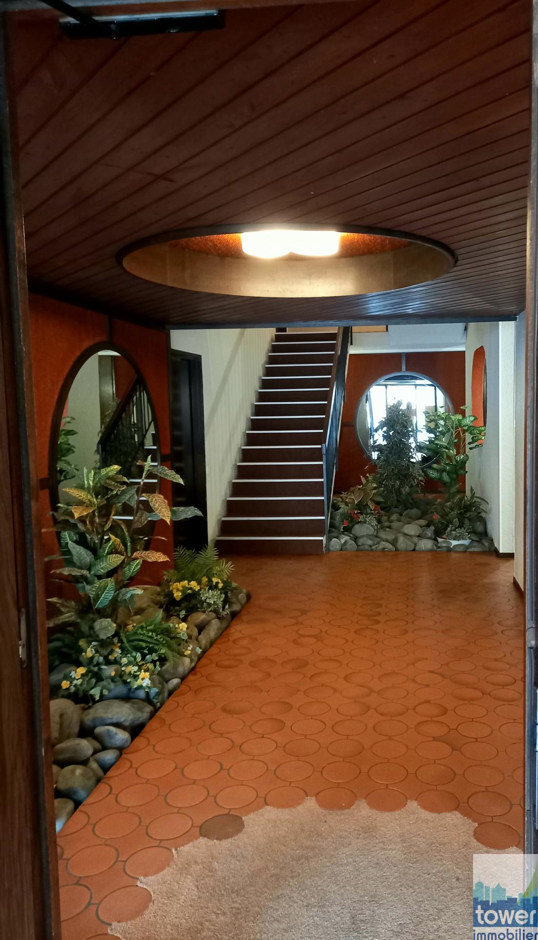 Exclusivité à Pau T2 vue panoramique et garage fermé. 105500 Pau (64000)